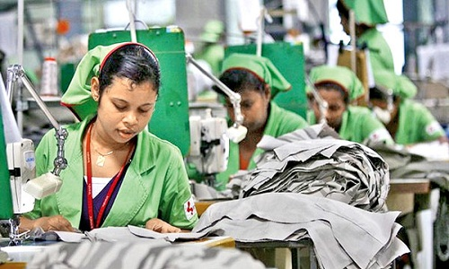 GSP Plus Enabling Sri Lanka compete with regions apparel industry 001