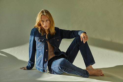 Global denim brands set sustainability goals