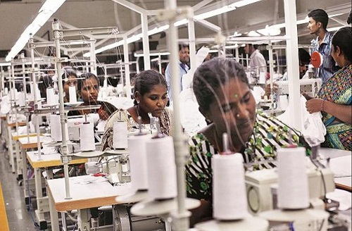 Global textile apparel sector seek new growth path as COVID 19