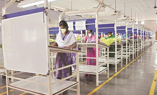 Government launches Textile Policy 2020