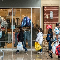 Growing consumer confidence will bring new opportunities for US retailers
