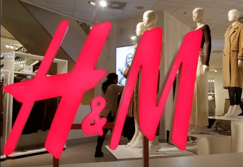 HM bullish on India despite global slowdown continues opening stores