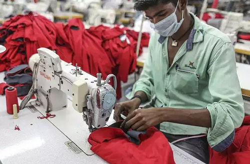 High value apparel products will help India mitigate COVID 19