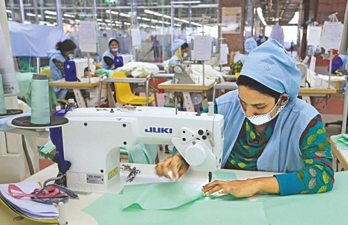 Highlighting achievements will help remove stigma around Bangladesh apparel industry