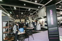 Hong Kong Upcoming Fashion Access to attract OEMs ODMs brands and buyers 001
