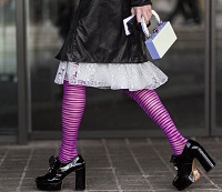 Hosiery industry gets a revamp with the launch of eco-friendly tights
