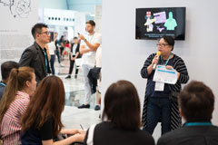 Innovation and sustainability to rule at Interfiliere Hong Kong 001