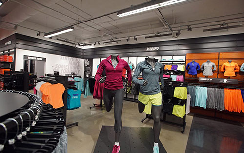 Innovation distribution prices to drive up licensed sports apparel retail