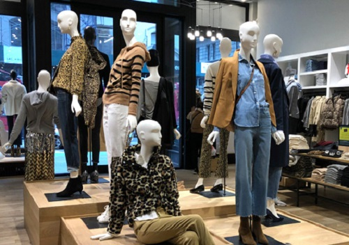 Luxury fashion feels the COVID 19 heat as sales drop by 45 per