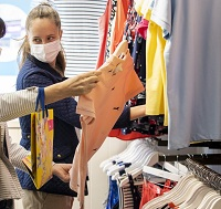 Pandemic leaves a permanent mark on fashion retail