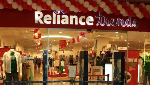 Reliance takes small stakes for a larger goal in Indias