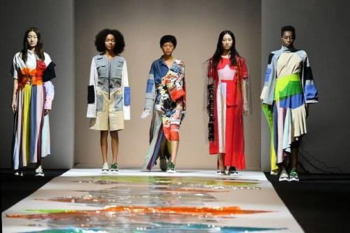 South Korea Japan aim for stronger fashion ecosystems focusing on local talent