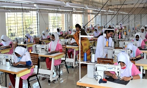 Strong need for skills development in the apparel industry 001