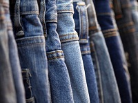 Tackling denim sustainability through blockchain