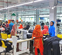 Technology, automation make Bangladesh the next apparel manufacturing hub