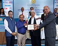 Textile Association (India) organises one-day seminar in Gujarat