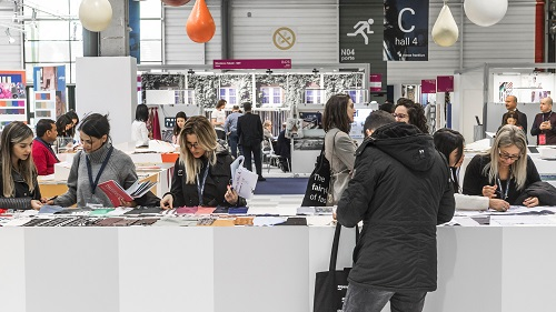 Texworld Paris 2020 offers range of diversity