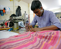 Trade war could boost India's position in apparel, fashion segment globally