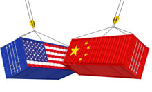 US suffers as trade deal with China hangs in a limbo