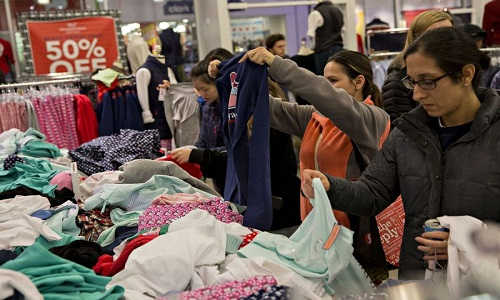 US tariffs may trouble fashion retailers 002