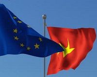Vietnam EU FTA to create history after seven years of wait 001
