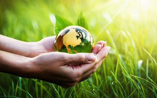 World Earth Day Brands should pledge to be more responsible towards