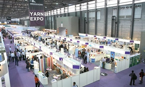 Yarn Expo Autumn ITMA Asia CITME to happen concurrently in mid October 001