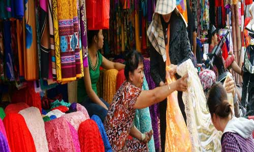 vietnam global textile big