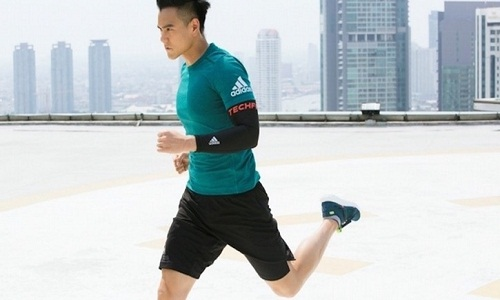 Activewear gaining ground in China Euromonitor study