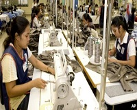 Automation and positive EU relations could boost Cambodia's growth