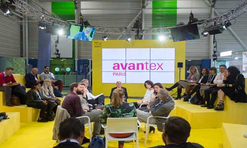 Avantex Paris keeps its focus on innovative