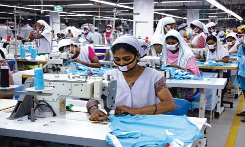 current situation garments industries bangladesh There are two types of textile industry in bangladesh  bangladesh garments manufacturers and  the situation of weaving sectors of bangladesh are given.