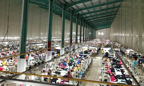 Brexit to impact Cambodia garment