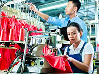 Countries vie to be the next apparel manufacturing destination after China
