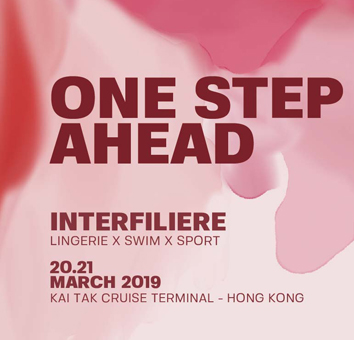 Interfiliere Hong Kong Featured