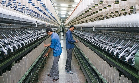 Indian textile needs to quickly turn