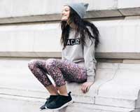 Is athleisure trend nearing its end Opinion divided