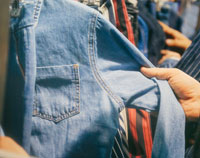 Kingpins Amsterdam focuses on eco-friendly fabrics