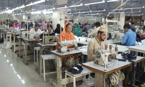 Pakistan Currency Depreciation Energy Costs Hurt Textile