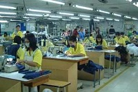Thailand emerging as a new textile and garment hub