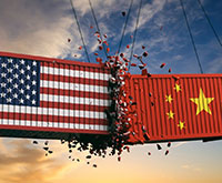 Trade war, political uncertainties alter US apparel supply chain