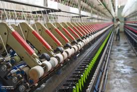 Is India ready to take lead in global textile industry?