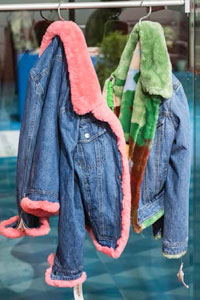 4th Texworld Denim showcases denim brands and independent designers