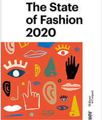 A seismic transformation awaits the fashion industry in 2020