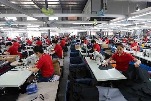 A blow to Asia as companies diversify supply chains post COVID 19