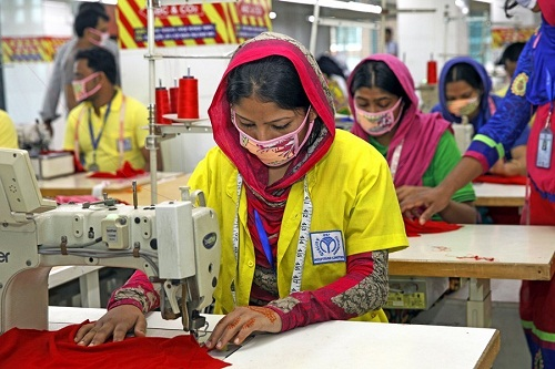 Apparel Sourcing Show Paris Bangladesh emerges among top RMG producer 001