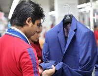 Blazers, suits can make Bangladesh the world's leading RMG manufacturer