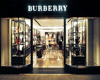Burberry and Tencent collaborate to build up social retail in China