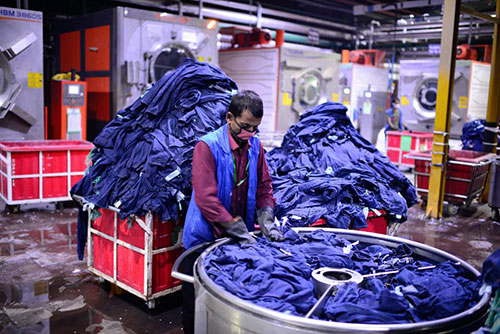COVID 19 Impact Unchartered way forward for Bangladeshs denim industry