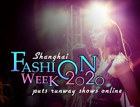 COVID-19 Impact: Shanghai Fashion Week live streams world's first online show